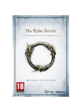 The Elder Scrolls Online: Tamriel Unlimited CD-KEY Original