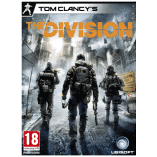 Tom Clancy's The Division CD-KEY Original