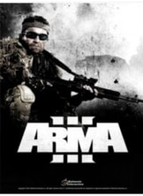Arma 3 CD-KEY Original