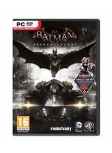 Batman: Arkham Knight CD-KEY Original