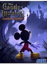 Castle of Illusion HD CD-KEY Original