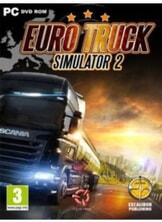 Euro Truck Simulator 2 (Deluxe Bundle) CD-KEY Original
