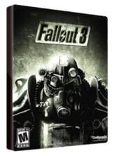 Fallout 3 CD-KEY Original
