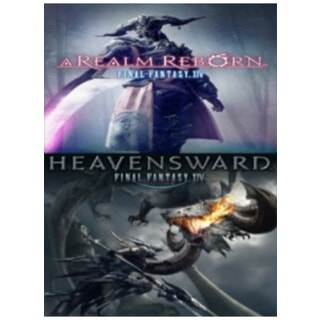 Final Fantasy XIV: A Realm Reborn - Heavensward CD-KEY Original