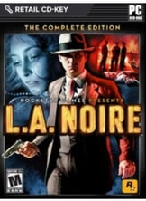 L.A. Noire (Complete Edition) CD-KEY Original