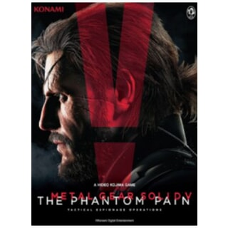 Metal Gear Solid V: The Phantom Pain CD-KEY Original