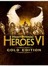 Might & Magic: Heroes VI (Gold Edition) CD-KEY Original