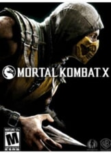 Mortal Kombat X (incl. Goro DLC) CD-KEY Original