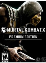 Mortal Kombat X (Premium Edition) CD-KEY Original