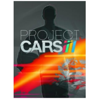 Project CARS CD-KEY Original
