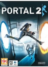 Portal 2 CD-KEY Original