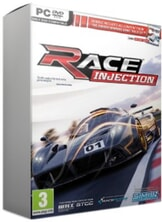 Race Injection CD-KEY Original