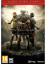 The Elder Scrolls Online 60 Day Card CD-KEY Original