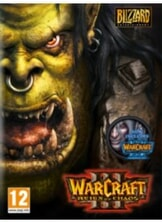 Warcraft 3 (Gold Edition inc. The Frozen Throne) CD-KEY Original