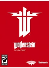 Wolfenstein: The New Order (uncut) CD-KEY Original