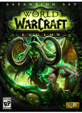 World of Warcraft: Legion (incl. instant boost la lvl 100) PREORDER CD-KEY